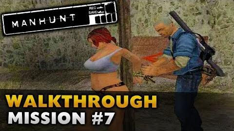Manhunt - Gameplay Walkthrough - Scene 7 Strapped for Cash