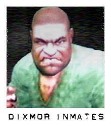 Characters inmates