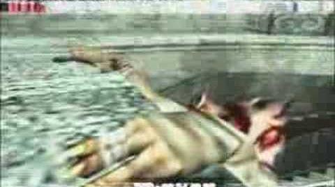 Manhunt - ps2 - FINAL SCENE! - Deliverance