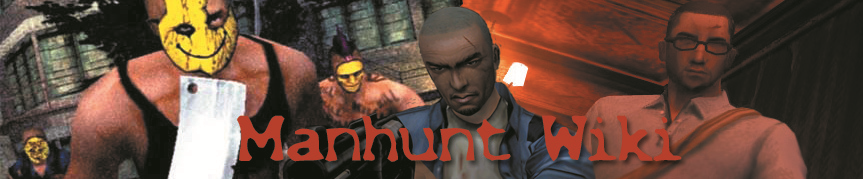 Background strip manhunt 2
