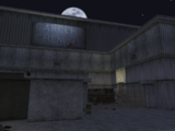 Carcer Chem Factory