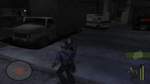 Guide- Manhunt OoB Glitch
