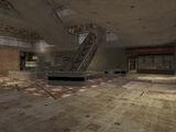Carcer City Mall