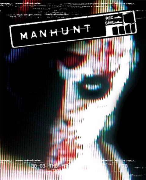 Resultado de imagen para Manhunt 2 caratula