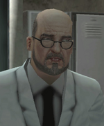 Doctor Pickman