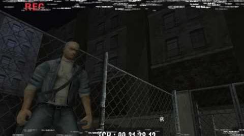 """Manhunt 1"", full walkthrough (Hardcore difficulty), Scene 1 - Born Again, Part 1 2"