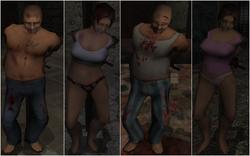 Family Members (Manhunt)