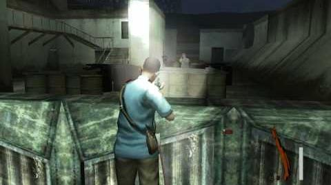 """Manhunt 2"", full walkthrough (Insane difficulty), Episode 9 - Most Wanted"