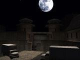 Darkwoods Penitentiary
