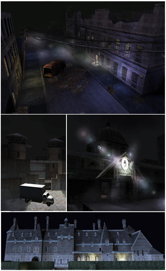 Carcer City Wikihunt Fandom Powered By Wikia