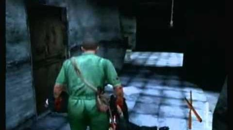 Manhunt 2 Wii all executions high quality