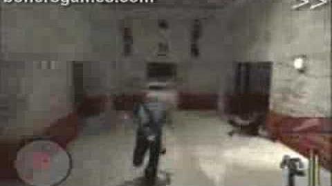 Manhunt - Scene 12 - Doing Time
