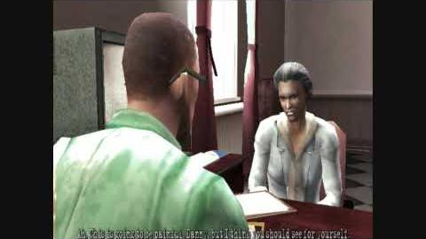 Manhunt 2 PC Personality Clash Walkthrough