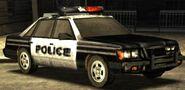 Manhunt 2 police car pc 1