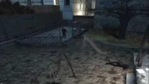 Manhunt 2 - ps2 - Episode 02 - Ghosts