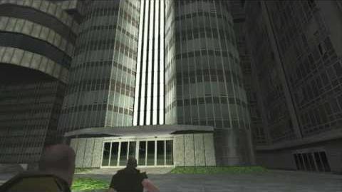 """Manhunt 2"", full walkthrough (Insane difficulty), Episode 8 - Assassination"