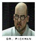 Dr. Pickman
