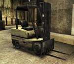 Forklift M2