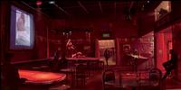 Artwork Strip Club and Fetish Dungeon (S&M Club)
