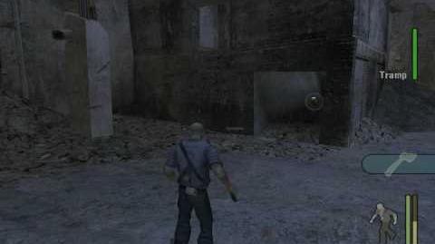 """Manhunt 1"", full walkthrough (Hardcore difficulty), Scene 9 - Drunk Driving, Part 2 2"