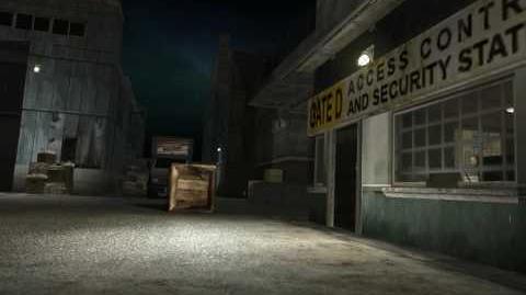 """Manhunt 2"", full walkthrough (Insane difficulty), Episode 10 - Ritual Cleansing, Part 1 2"