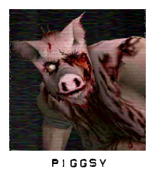 Characters piggsy