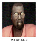 Characters 2 michael