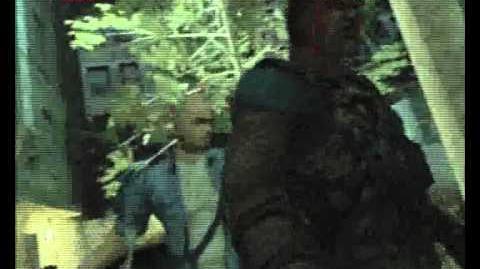 Manhunt Ice Pick (hidden weapon)