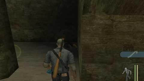 """Manhunt 1"", full walkthrough (Hardcore difficulty), Scene 3 - Road to Ruin"