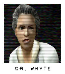 Dr. Whyte
