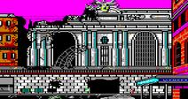Station destroyed