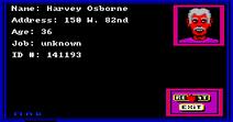 Harvey osborne