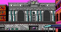 Grand terminal station