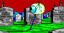Dead orb