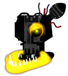 FNAS Maniac Mania Alpha 7.01 Icon