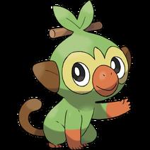 (FNaS 2) Shadow Yoshi