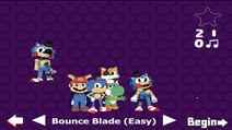 Bounce Blade