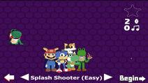 Splash Shooter