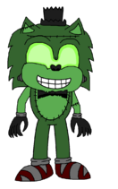 Dread Sonic