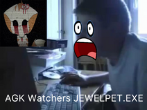 AGK Watchers JEWELPET EXE