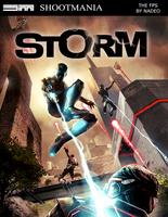 ShootMania: Storm