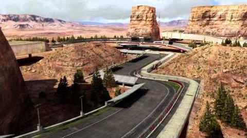 Trackmania 2 Canyon E3 Trailer UK