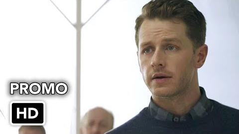 1x02 - Reentry - Promo