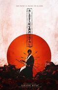 Blade of the Immortal Poster 6