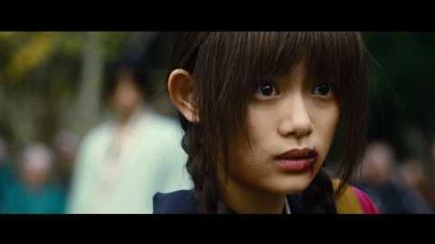 映画『無限の住人』本予告【HD】2017年4月29日公開
