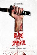 Blade of the Immortal Poster 9