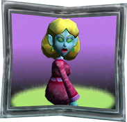Lydia Silver
