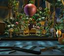 Conservatory (Luigi's Mansion 2)