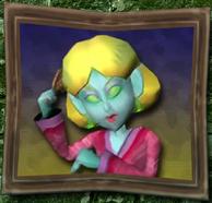 Lydia Bronze