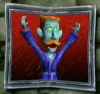Neville Silver